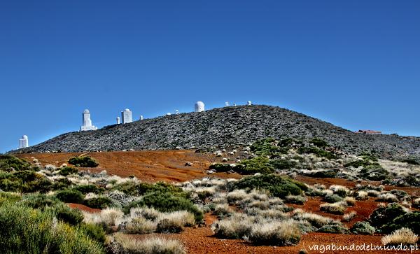 teneryfa observatorio del teide
