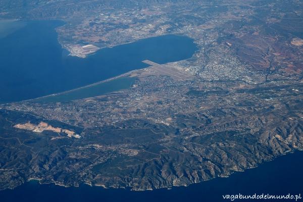 Marsylskie lotnisko