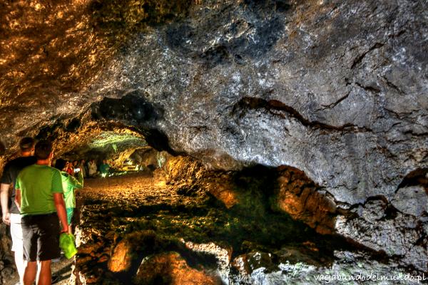 grutas sao vicente madera