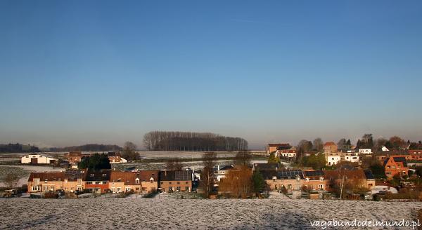 belgijski krajobraz